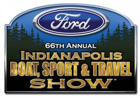 Indianapolis Boat Sport and Travel Show Logo 2020